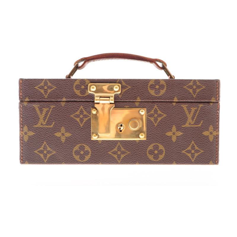 Louis Vuitton Louis Vuitton Boite a Tout jewelry box collectors