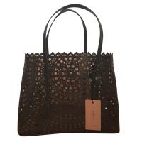 Alaïa Tote Bag