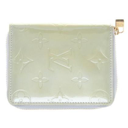 Louis Vuitton Wallet patent leather