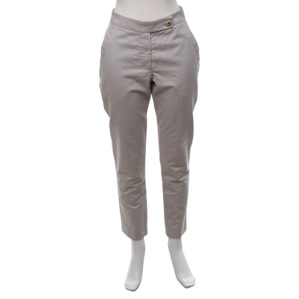 Brunello Cucinelli trousers in beige
