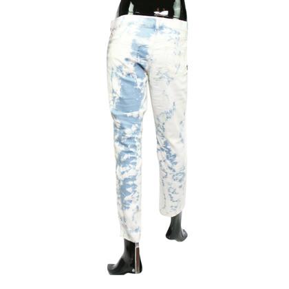 Isabel Marant Batik Jeans
