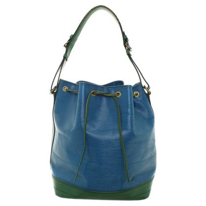 "Louis Vuitton ""Sac Noe Epi"" Tote Bag"