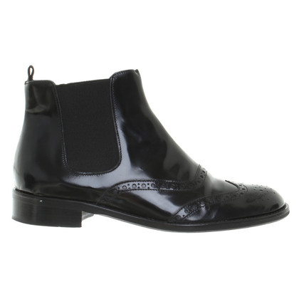 Baldinini Boots in Black