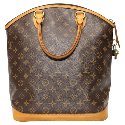 Louis Vuitton Verticale Lockit
