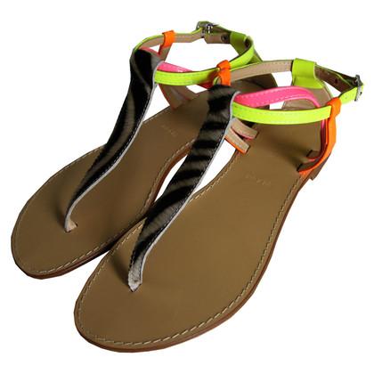 Max Mara sandalen