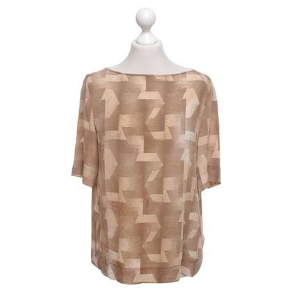 Strenesse Silk t-shirt