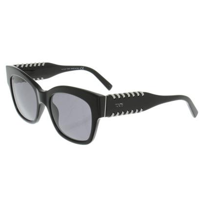 Tod's Occhiali da sole in nero