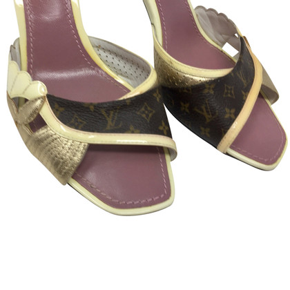 Louis Vuitton Sandaletten