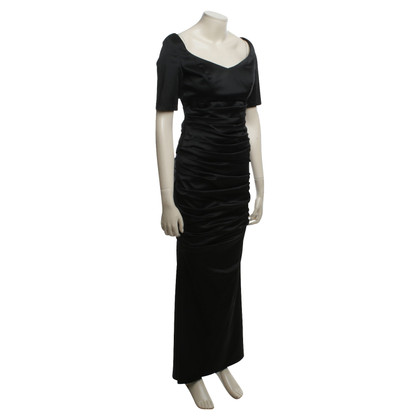 Ella Singh Evening dress in black