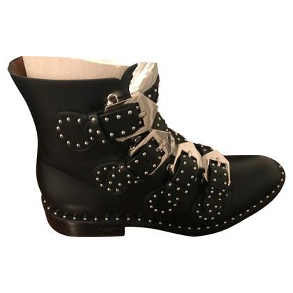 Givenchy bottes