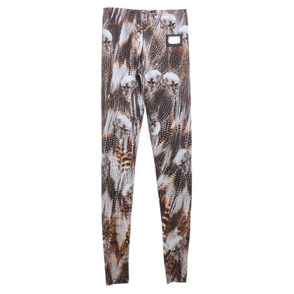 Philipp Plein Legging met patroon