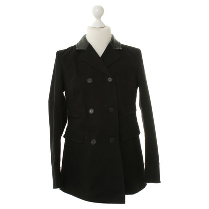 Van Laack Jacket in black