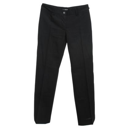 Dolce & Gabbana Broek in zwart