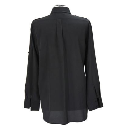 DKNY Camicia in nero