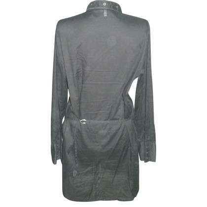 Armani Jeans Tunic in black