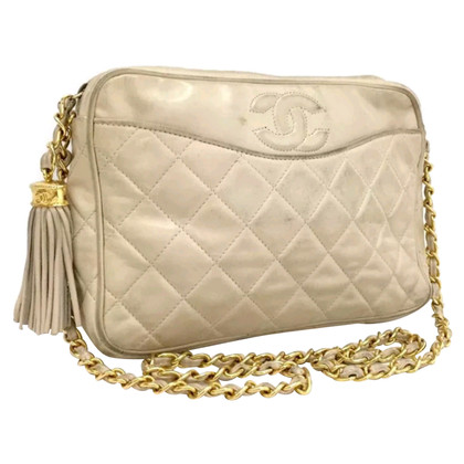 Chanel Chanel shoulder bag Camera bag