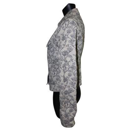 Giorgio Armani Jacket with pattern