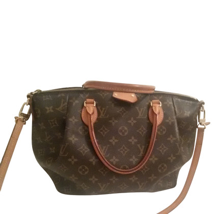 "Louis Vuitton ""Turenne MM Monogram Canvas"""