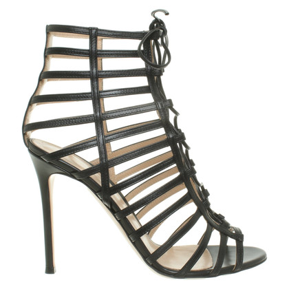 Gianvito Rossi Sandals for lacing