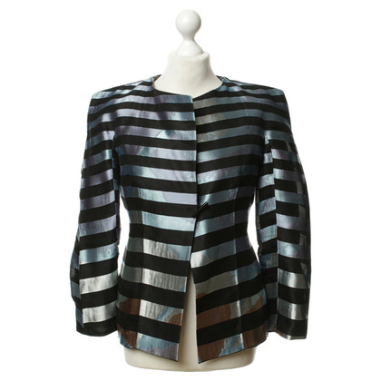 Giorgio Armani Blazer with stripes