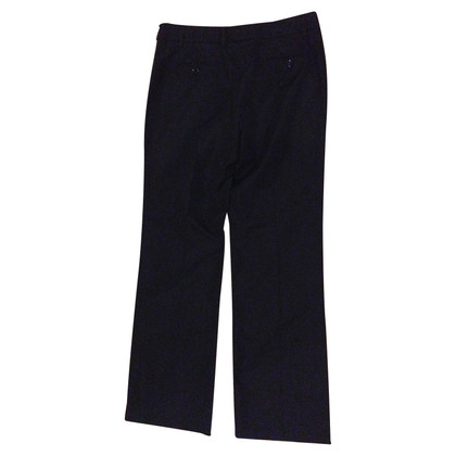 Yves Saint Laurent pantaloni classici
