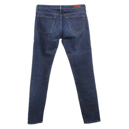 Adriano Goldschmied Jeans in Blue