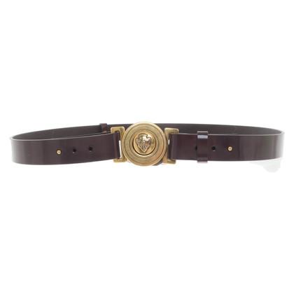 Gucci Belt in purple