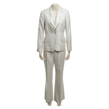Gucci Pant suit made of silk