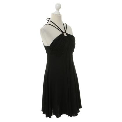 Just Cavalli Bandeau dress