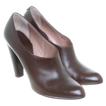 Armani Ankle boots made of leather