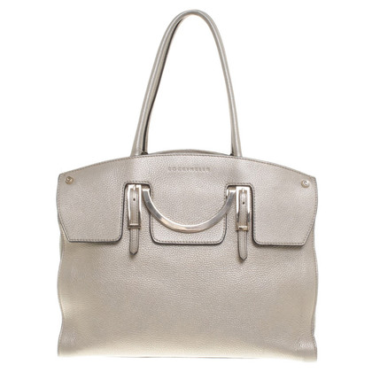 Coccinelle Handbag in gold colors