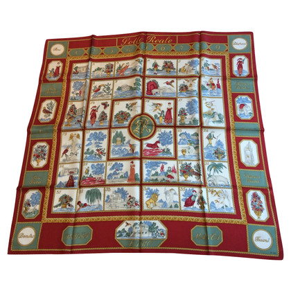 Etro Silk cloth
