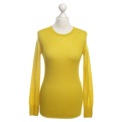 Isabel Marant Sweater in Curry yellow