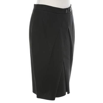 Armani skirt in black