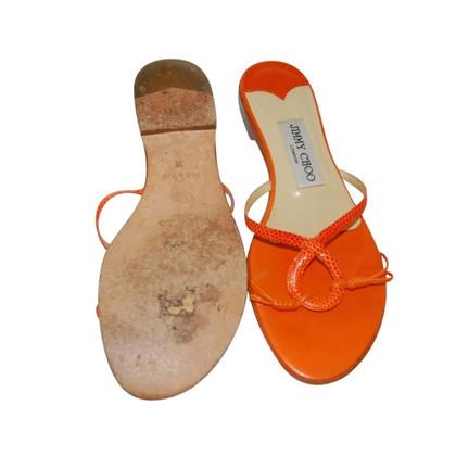 Jimmy Choo Sandal