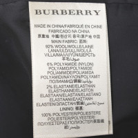 Burberry Dress with pattern