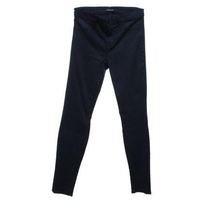 J Brand Skinny-trousers in dark blue