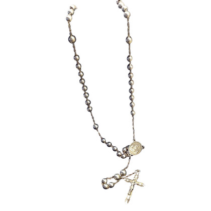 Dolce & Gabbana The Rosary-style necklace
