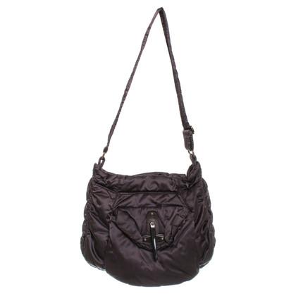 Fay Shoulder bag in Brown