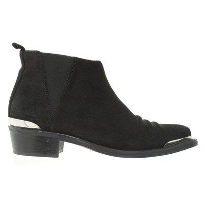 Pinko Ankle boots in black