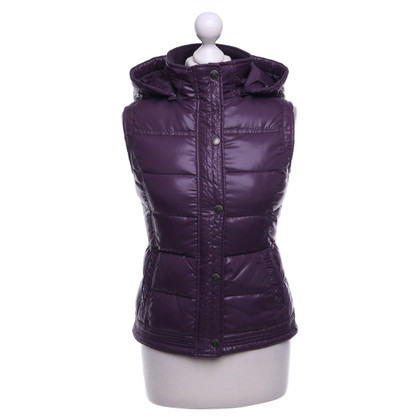 Blaumax Vest in purple
