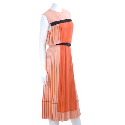 Victoria Beckham Silk dress unworn
