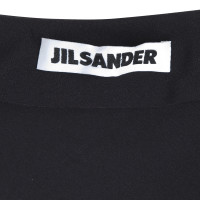 Jil Sander Gonna in seta