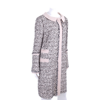 Rena Lange Tweed coat