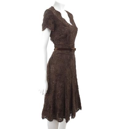 Rena Lange kanten jurk