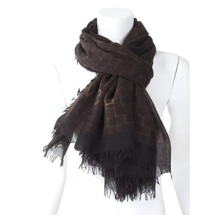 Louis Vuitton woolen cloth
