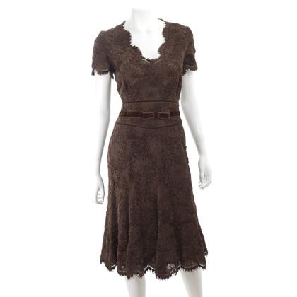 Rena Lange lace dress