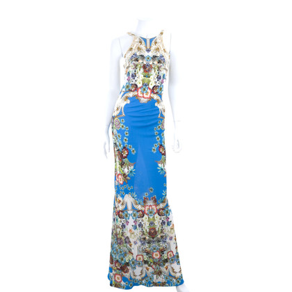 Roberto Cavalli summer-dress