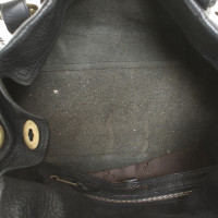 Mulberry Borsa in pelle di colore nero