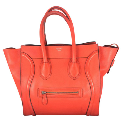 "Céline ""Bagagli mini Bag"""